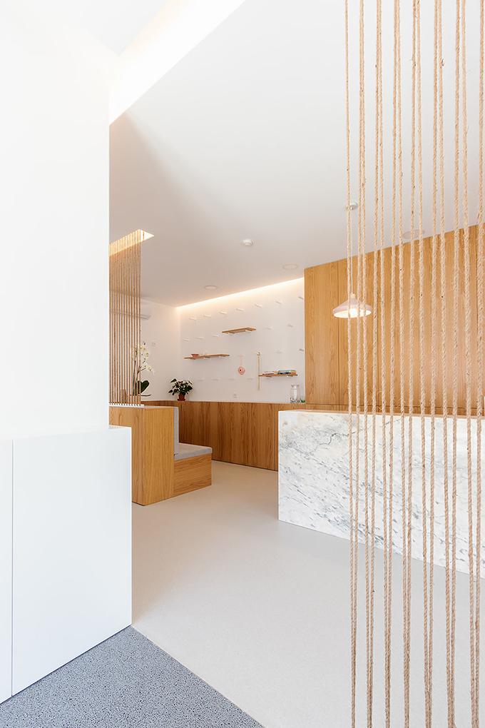 Espaço S by Qiarq . arquitectura+design