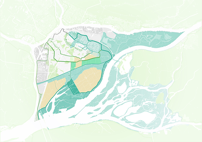 Isle of Dikes - A historic Landscape of the Future by Felixx Landscape Architects & Planners (20)