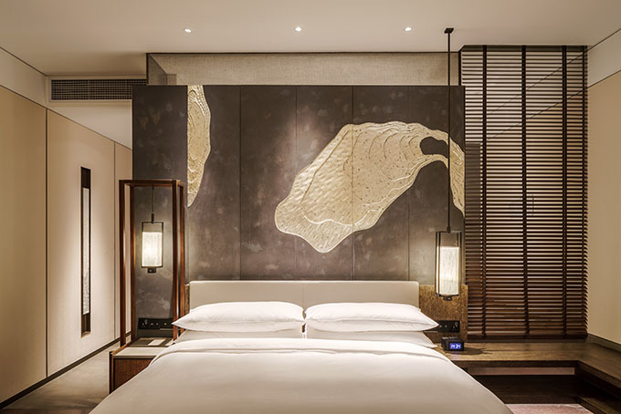 JW Marriott Qufu by LTW Designworks