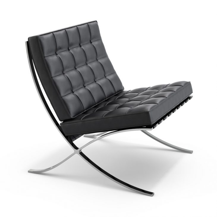 Top 10 Iconic Fancy Chairs Ever Designed