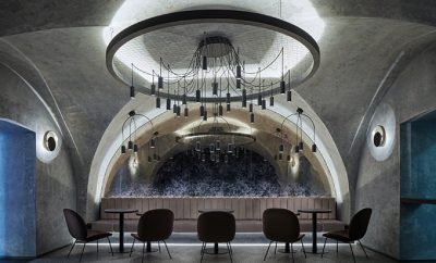 Moon club by Formafatal and Machar&Teichman