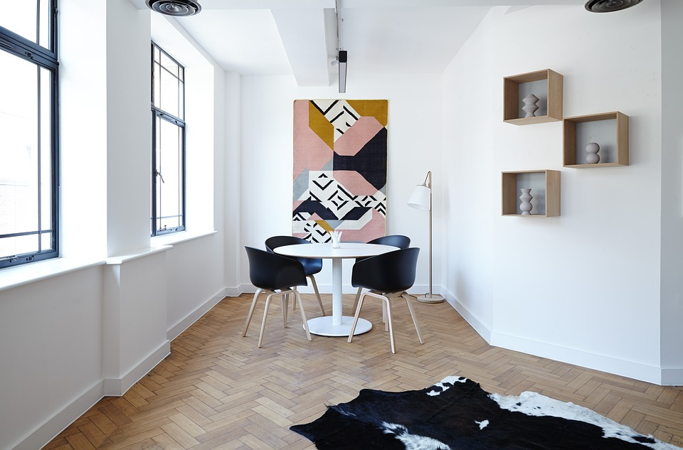 Interiors 5 Best Home Decor Tips To Display Your Art