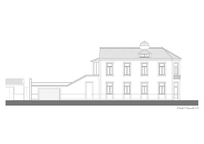 Campo Lindo House by PF Architecture Studio