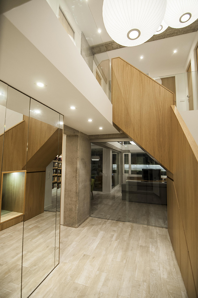 Duplex Espai Verd by Vitale (2)
