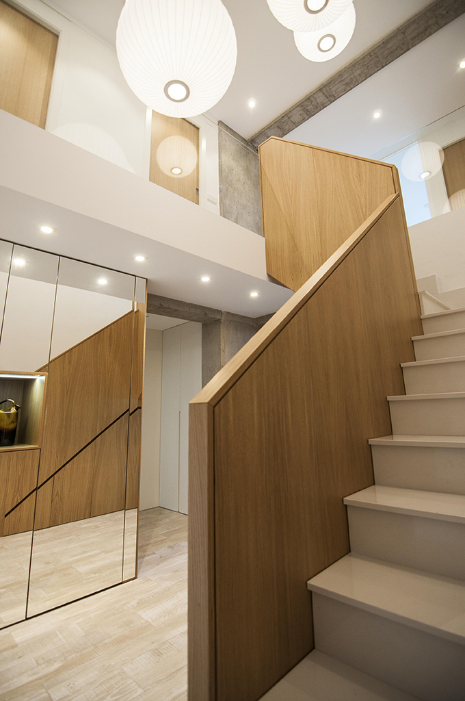Duplex Espai Verd by Vitale