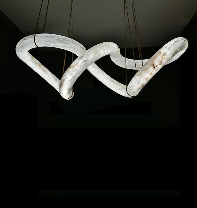 INFINITY by Atelier Alain Ellouz