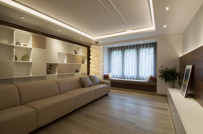 Residence in Villareal by Vitale