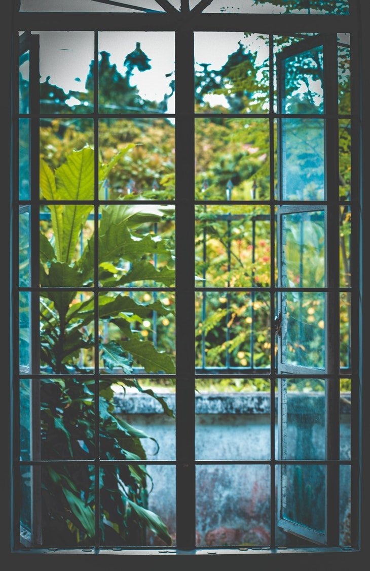 How long does it take to replace a window in your home - What does it take to be an interior designer ...