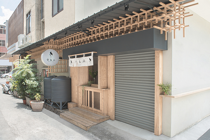 176 Ice Cream Shop by Han Yue Interior Design Co., Ltd.
