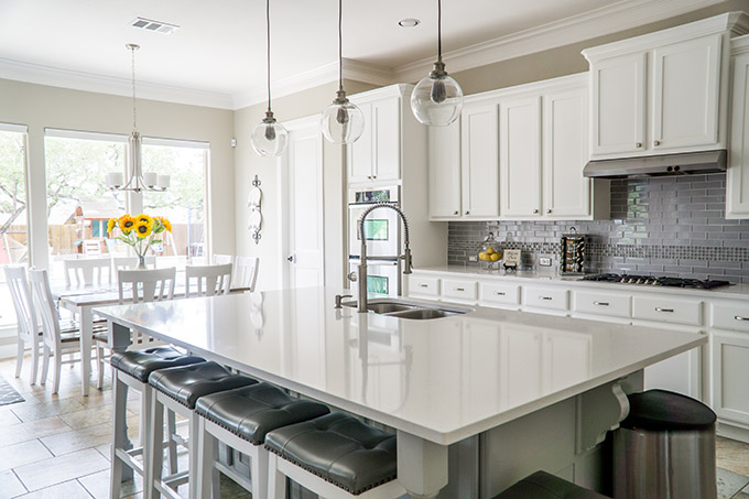 7 Things to Consider When Beginning a Kitchen Remodel
