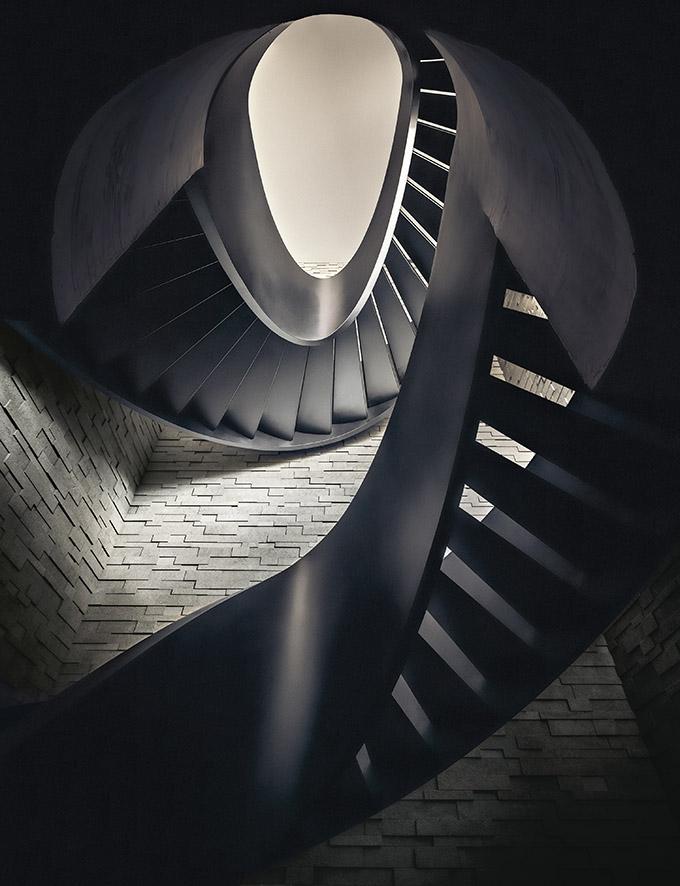 Algarve House by Cristina Jorge de Carvalho Atelier