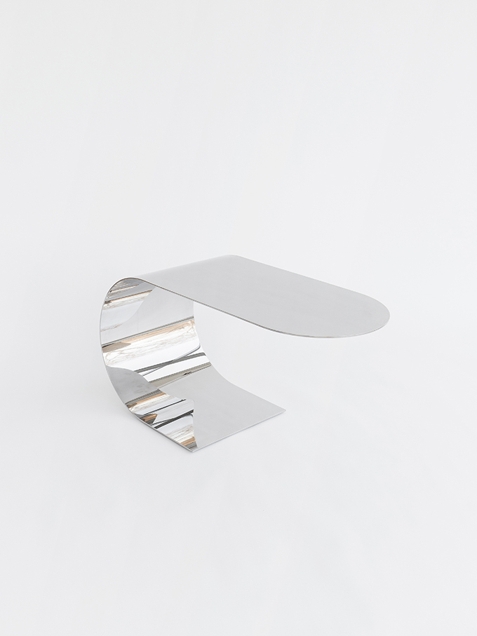 Cantilever Table by nea studio