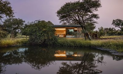 Cheetah Plains Game Lodge by ARRCC
