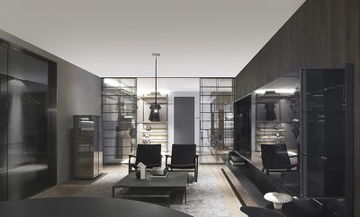 Rimadesio Showroom in Hangzhou by GFD