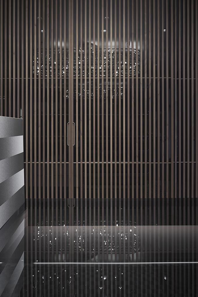 Rimadesio Showroom in Hangzhou by GFD