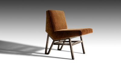 The Volt Dining Chair by OKHA