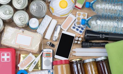 10 Must-Have Items to Put in Your Home Emergency Kit