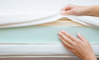 4 Simple Steps to Choosing a Good Futon Mattress for Your Home