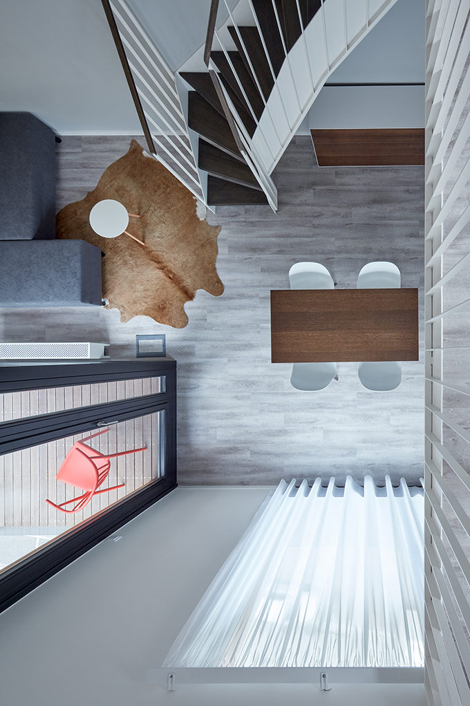 Apart-hotel Svatý Vavřinec by ov-a studio (19)