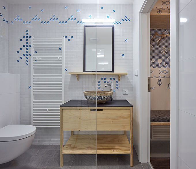 Apart-hotel Svatý Vavřinec by ov-a studio (23)