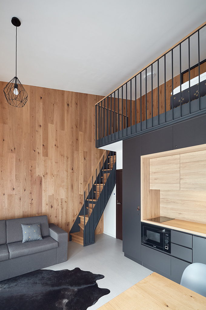 Apart-hotel Svatý Vavřinec by ov-a studio (25)