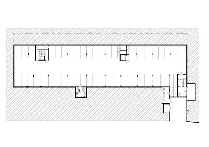 Apart-hotel Svatý Vavřinec by ov-a studio (27)