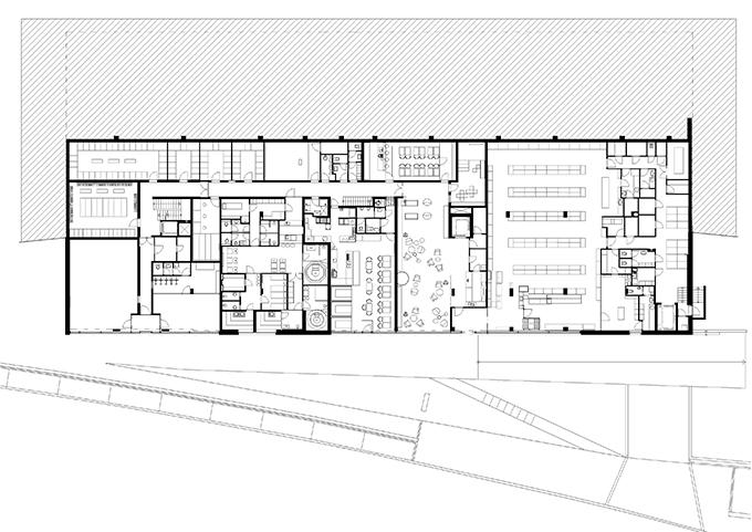 Apart-hotel Svatý Vavřinec by ov-a studio (28)