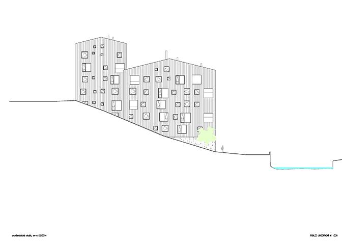Apart-hotel Svatý Vavřinec by ov-a studio (36)