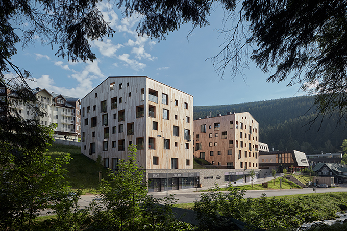 Apart-hotel Svatý Vavřinec by ov-a studio (5)