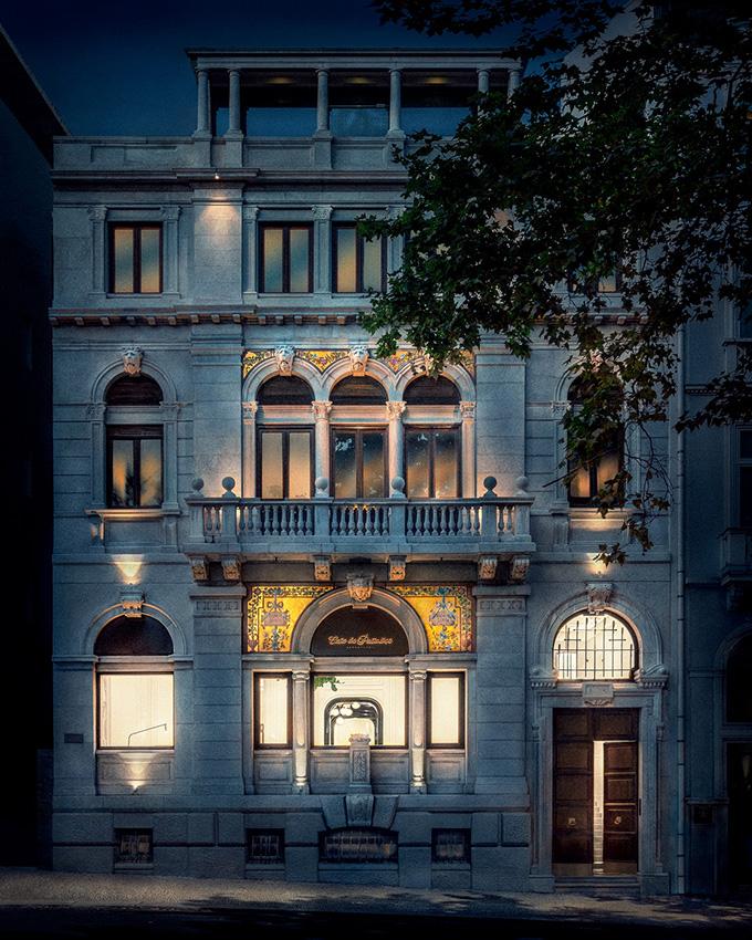 Casa Do Passadico opens in Lisbon