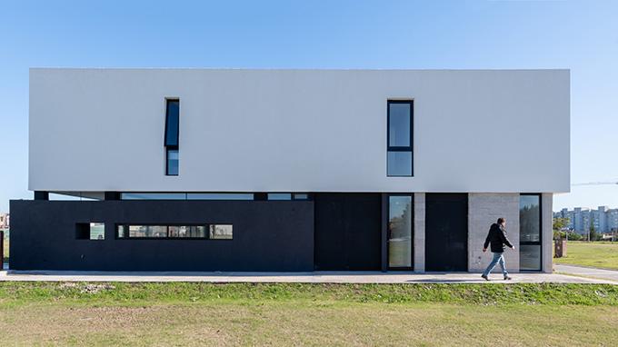 House Castaños by Barrionuevo Villanueva Architects