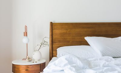 How to Make Your Bedroom a More Relaxing Space