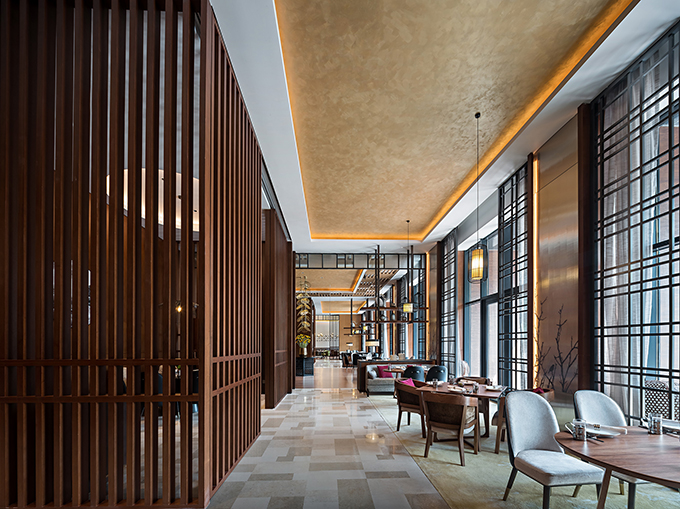 Hyatt Regency Beijing Shiyuan by CL3 Architects Limited (29)