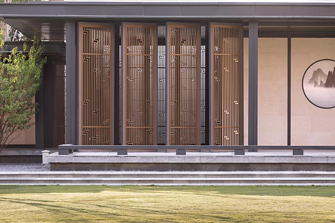 Hyatt Regency Beijing Shiyuan by CL3 Architects Limited (3)