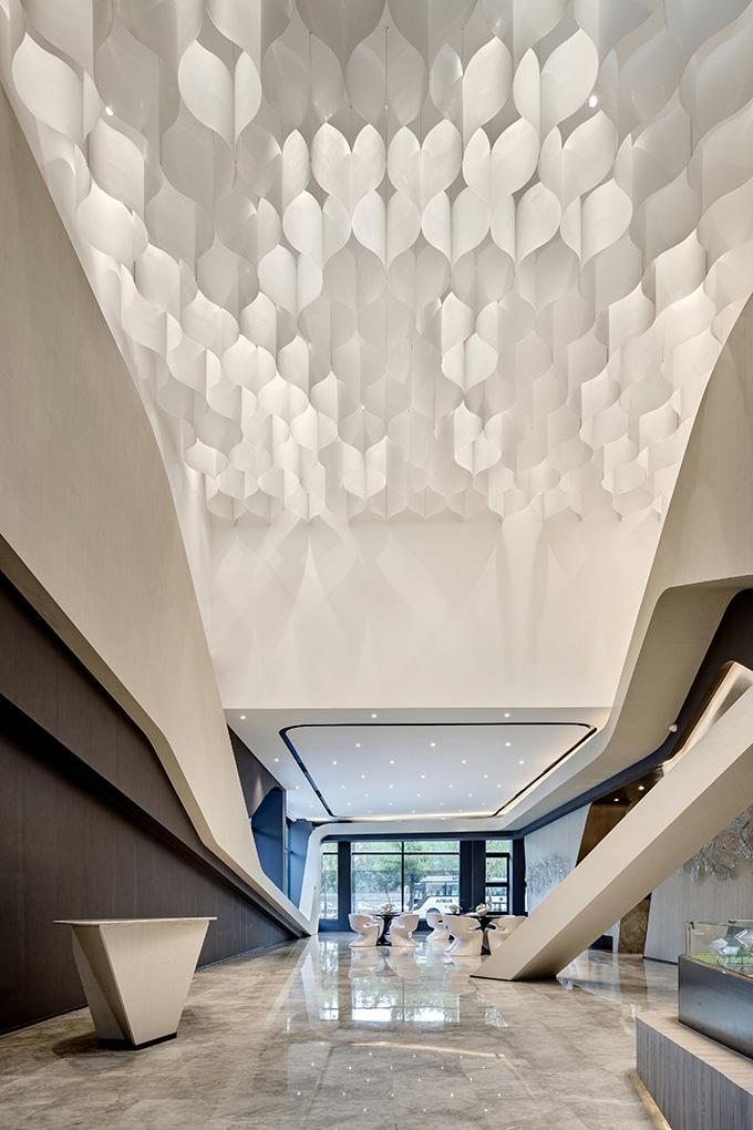NAVIGATOR by Kris Lin International Design【KLID】