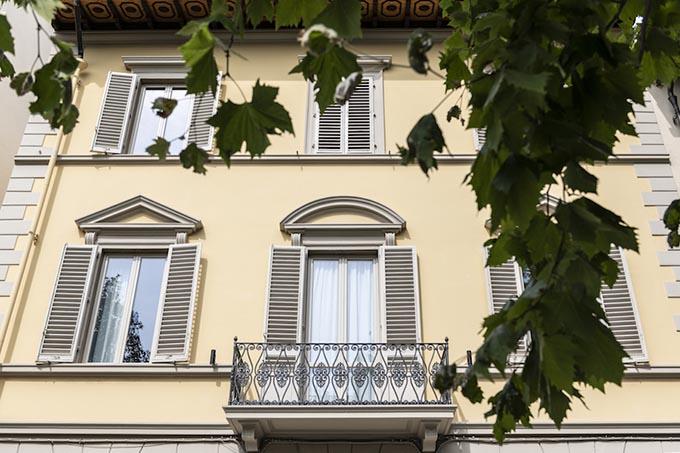 Palazzo Matteotti by Pierattelli Architetture