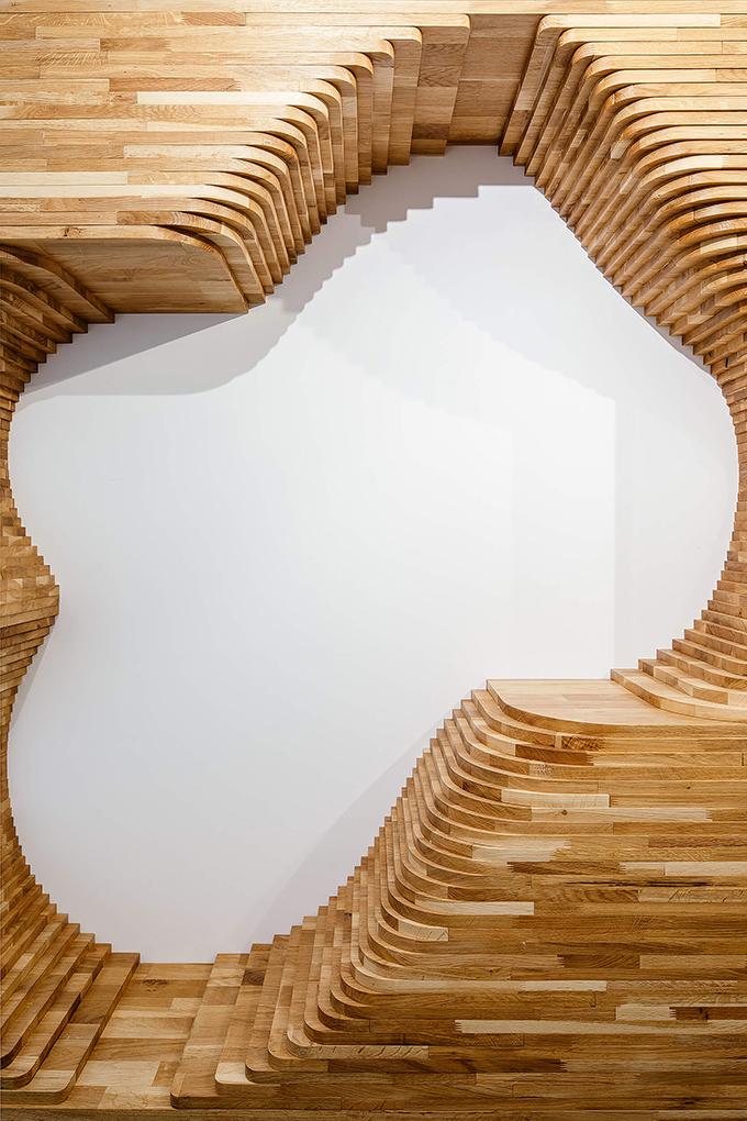 Parametric Interior by Archistroj (3)