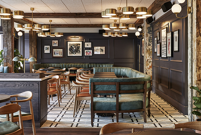 The Hoxton Portland by Fettle (3)