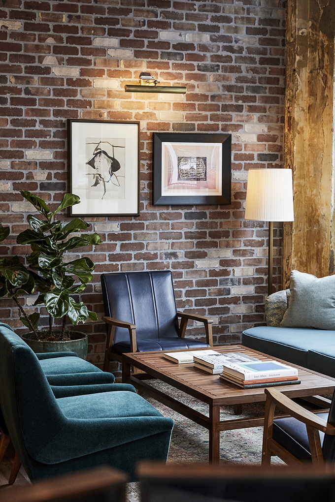 The Hoxton Portland by Fettle