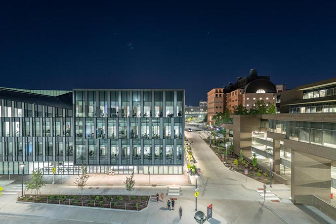 University of Cincinnati Lindner College of Business by Henning Larsen (11)