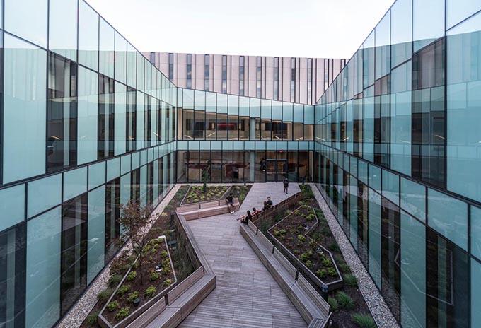 University of Cincinnati Lindner College of Business by Henning Larsen (12)