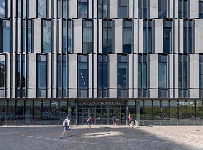 University of Cincinnati Lindner College of Business by Henning Larsen (2)
