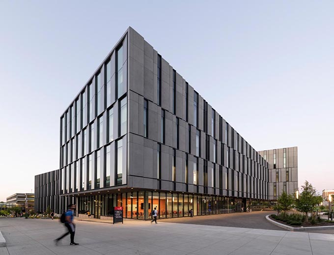 University of Cincinnati Lindner College of Business by Henning Larsen (7)
