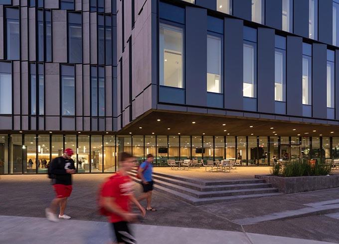 University of Cincinnati Lindner College of Business by Henning Larsen (8)