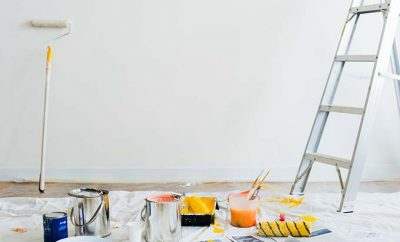 Where to Start in Your New Home Renovation