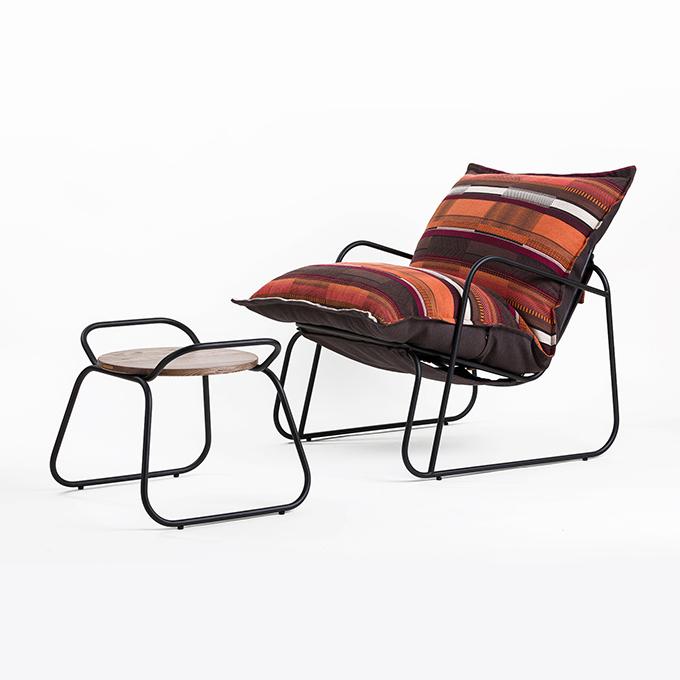 TUTTU by Levantin Design