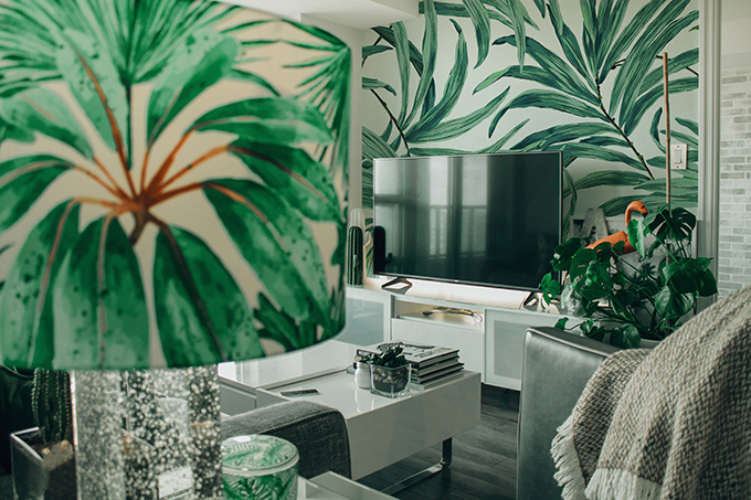 4 Trendy Home Design Looks for Fall