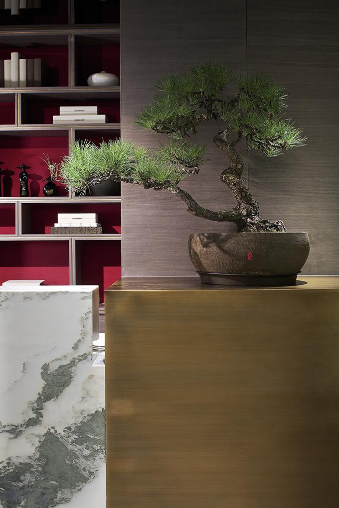 Beijing Taihejinzun Sales Center by SHJY Art Design (2)
