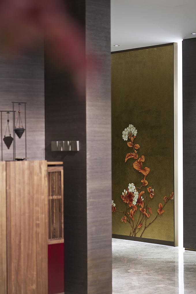Beijing Taihejinzun Sales Center by SHJY Art Design