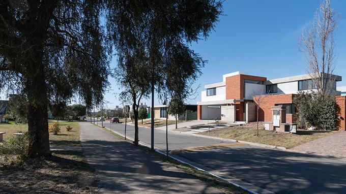 Casa El Remanso by HJ Arquitectura